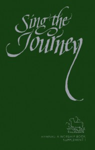 Picture of Songbook Sing the Journey